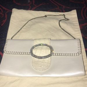 Authentic Carlos Falchi handbag